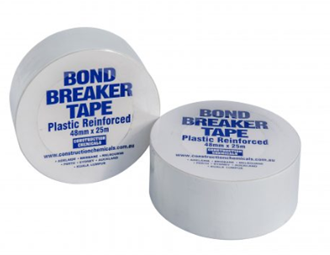 BONDBREAKER TAPE 140MMX25MTR -CONSTRUCTION CHEMICALS