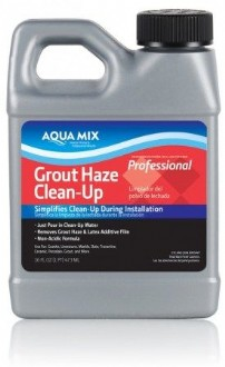 AQUAMIX GROUT HAZE CLEAN-UP 473ML