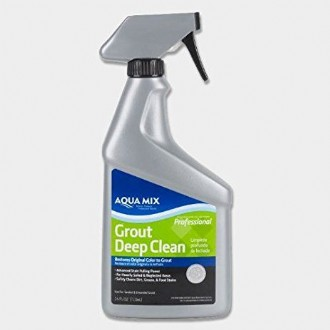 AQUAMIX GROUT DEEP CLEAN 237ML