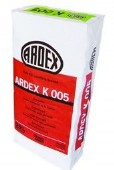 K005 BULK LEVELLING 20KG -ARDEX-NO LONGER AVAILABLE SEE BF 900